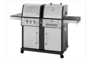 Tarrington House Vulcano barbecue nu €299, Beste.nl