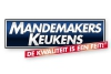 Mandemakers Keukens logo
